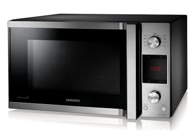 Facts About Microwave Ovens