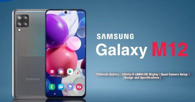 Confirmed, Unconfirmed And Other Interesting Information On The Samsung Galaxy M12