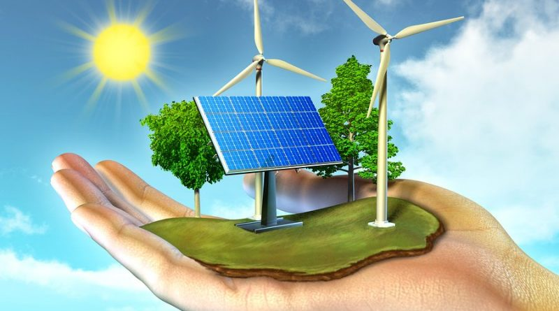 Clean Sources of Energy To Explore Amid The Global Climate Disaster