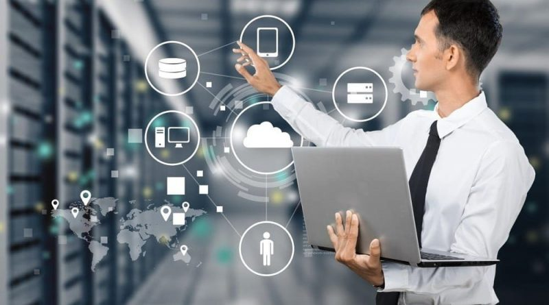 Importance Of IT Management in A Business